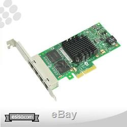 03t8760 Lenovo I350-t4 Quad Port 1gb Pcie Ethernet Adapter Card