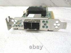 0J91FN Dell SAS 9300-8E 12Gb/s Dual Port PCI-Express 3.0 Host Bus Adapter Card