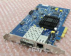 Accolade Technology ANIC-2KL Dual GigE PCI Express Packet Capture Adapter Card