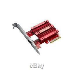 Asus XG-C100C 10G Network Adapter PCI-Express x4 Card