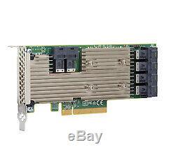 Broadcom 9305-24i interface cards/adapter PCIe, mini SAS Internal 05-25699-00