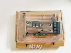 Broadcom LSI 9305-24i 24-port PCI-E 3.0 12Gb Controller Card Host Bus Adapter