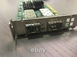 DELL BCM957404A4041 Broadcom Dual SFP Port NIC Adapter Card 4GMN7 U98Z079.53