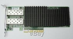 Dell 00M95 Intel XXV710 DA2 Dual Port 25GbE SFP28 LP Network Adapter Card