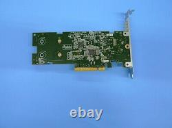 Dell BOSS-S1 2x M. 2 Slots Optimized Storage Adapter Card with2x 120GB SSD JV70F