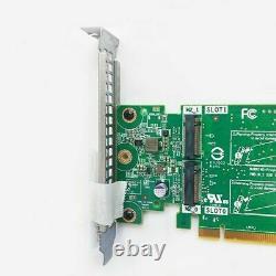Dell BOSS-S1 M. 2 SSD PCIe Adapter Card 051CN2 51CN2