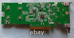 Dell BOSS-S1 M. 2 SSD PCIe adapter card with 2x Intel 120GB SSDs 51CN2 GKJ0P