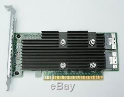 Dell EMC 235NK NVMe SSD Extender Express Controller Card PCI-e Adapter UCEA-200