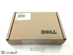 Dell Intel Server Adapter i350-F4 Quad 1000 Base T Ethernet Card (540-BBDV)