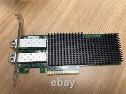 Dell Intel XXV710-DA2 25GB 2-Port Network Adapter Card HN7J7 0HN7J7 High Pro
