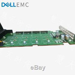 Dell SSD M. 2 PCIe x4 Solid State Storage Adapter Card JV6C8 PHR9G 6N9RH 80G5N