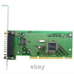 Digi International 77000890 Neo Pci Express 4 Port Rs-232 Serial Card Cables