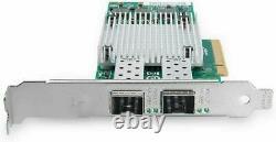 For DELL Broadcom BCM57810S 10G Ethernet Server Adapter Card PCIE Dual SFP+