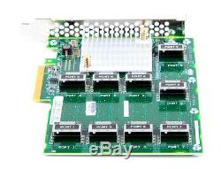 HPE 12G SAS Expander Card / Server Adapter PCIe 876907-001