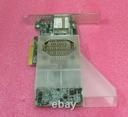 HP H241 12GB 2-Ports Ext Smart Host Bus Adapter PCIe Card 726911-B21 750054-001