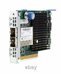 Hp Flexfabric 10gb 2-port 556flr-sfp+ Adapter Pci Express 2.0 X8 2 Ports