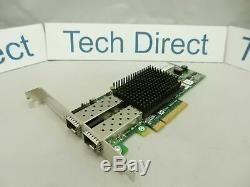 IBM Emulex LPE12002 42D0496 8Gb FC Dual-port HBA PCI-E Adapter Card ZZ