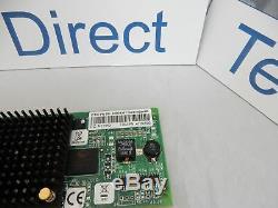 IBM Emulex LPE12002 42D0500 42D0496 8Gb FC Dual-port HBA PCI-E Adapter Card ZZ