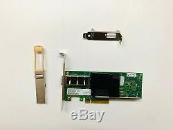 INTEL XL710-QDA1 Ethernet Converged Network Adapter 40Gigabit Card + Modular