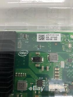 INTEL XL710-QDA1 XL710QDA1BLK Ethernet Converged Network Adapter 40Gigabit Card