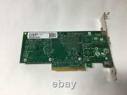 Intel E10g41bfsr X520-sr1 10g 1p Pci-e Ethernet Network Adapter Card