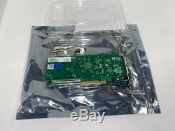 Intel X710-DA2 Ethernet Network Adapter PCIe Card 10 Gigabit SFP x 2 X710DA2
