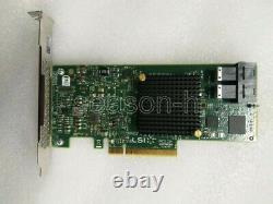 LSI SAS3008 9300-8i PCI-E 3.0 SATA / SAS 8-Port SAS3 12Gb/s HBA card Adapter
