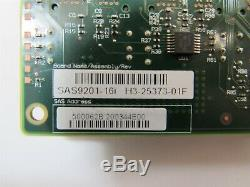 LSI SAS9201-16i 6Gbps SAS/SATA PCI-Express 2.0 x8 Host Bus Adapter Card High