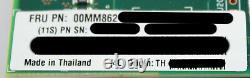 Lenovo Intel X550 Dual Port 10G Base-T Adapter PCIe Card IBM 00MM862