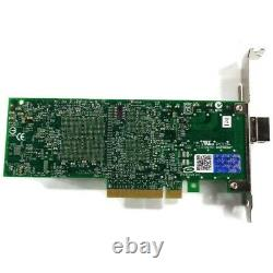 Lot of 8 Intel EXPX9501AFXLR 10GbE XF LR PCIe Server Adapter Card