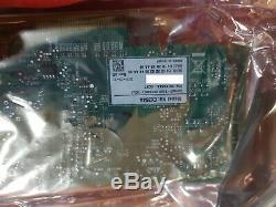 Mellanox CX354A MCX354A-QCBT VPI Adapter Card DP QSFP QDR IB & 10GbE PCIe3.0 x8