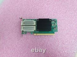 Mellanox CX416A ConnectX-4 50GbE MCX416A-GCAT Dual-Port PCI-E Adapter