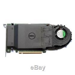 NEW Dell Ultra SSD M. 2 PCIe x4 Solid State Storage Adapter Card 6N9Rh TX9JH