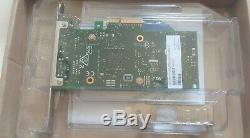 NEW Intel X550-T1 Ethernet Converged Network Adapter Card 10Gigabit 10G PCI-E