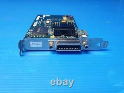 National Instruments NI PCIe-GPIB 190243F-01 Interface Adapter Card