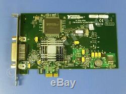 National Instruments NI PCIe-GPIB Interface Adapter Card 190243E-01