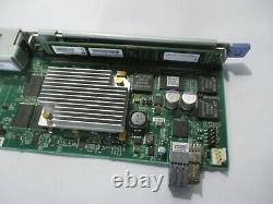 NetApp 110-00134+H0 111-00819+G0 Dual Port Network Adapter Card with 271-00025