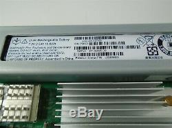 NetApp adapter card 4GB 2x QSFP -110-00274+B0