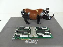 Netapp 201-00096 16gb Pcie Cache Adapter Card Pisces Accelerator 111-00360+b1