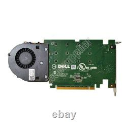 New For 6N9Rh TX9JH Dell Ultra SSD M. 2 PCIe x4 Solid State Storage Adapter Card