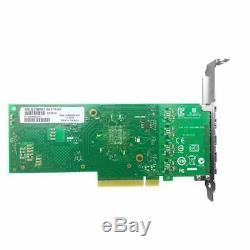 New OEM NEW X710-DA4 4-port SSP PCIe 3.0 x8 10Gbps Ethernet network card