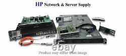 Open Box HP Thunderbolt 3 2-Ports I/O x2 PCI Express Adapter Card 3UU05AA