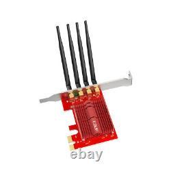 PCI-E AC1900 WiFi Adapter Dual Band 2.4G 5G Wireless AC 1900 PCI Express Card