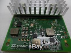 Qlogic QLE2692-HP Dual Port 16GB PCIE Fibre Channel Adapter Card