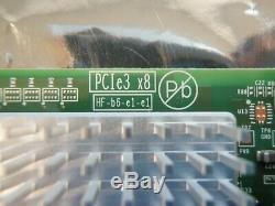 Qlogic QLE2694-SR 4 Port PCI-E 16Gb Host Bus Adapter Card