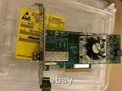 Qlogic Qle2670-ck 16gb Fc Single Port Pcie Hba Adapter Factory Sealed! -nib