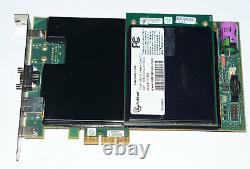 SafeNet High-End Intelligent PCI-E Adapter Card VBD-05 Code0101