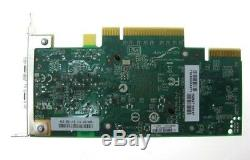 SolarFlare S7120 Dual Port 10GbE PCIe Low Profile Adapter Card SF432-1012