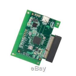 Thunderbolt3 to PCI-E SSD PCBA Nvme NGFF M-key Convert Card Cable adapter Type-C
