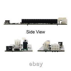 Type-C Thunderbolt 3 to PCI Express PCI-E 16x Desktop External Graphics Card
